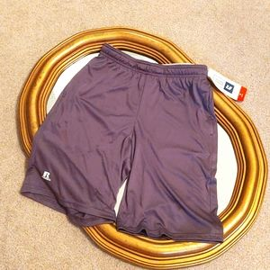 BNWT RUSSELL Athletic Shorts Size S